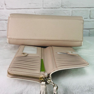 2PCS Kate Spade Miri Chester Street Bag Wallet