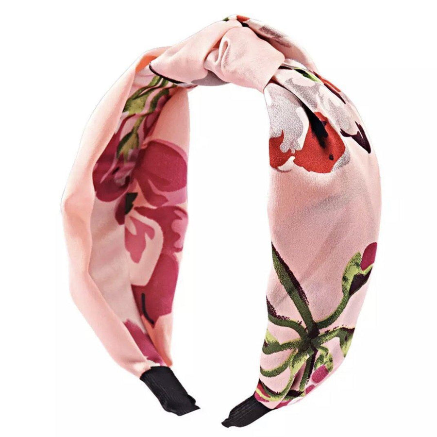 Botanical Headband-Gildie