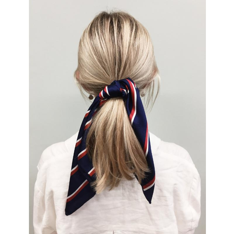 Hair Scarf - Sailor-Gildie