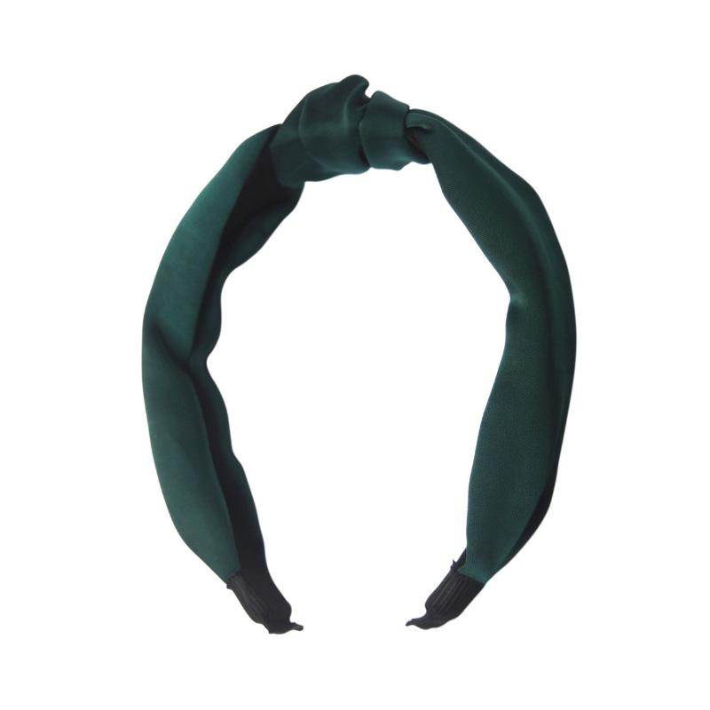 Silk Turban Headband-Gildie