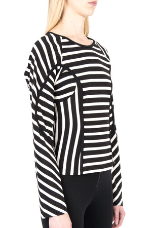 Striped Surfer T-shirt