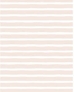 FABRIC BY THE METRE - CANDY STRIPE