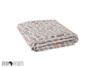 CRIB SHEET - LITTLE HOUSES AW21