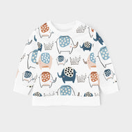 SWEAT SHIRT - ELEPHANTS AW20