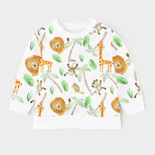 Load image into Gallery viewer, SWEAT SHIRT - SIMBA AW20