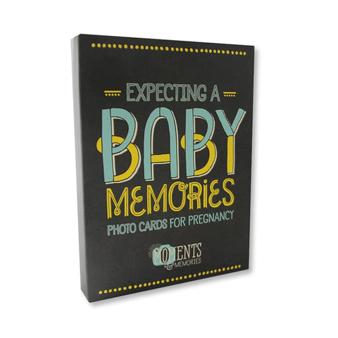 Expecting a Baby Photo Cards