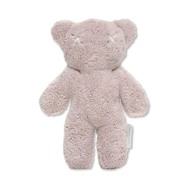 Britt Bears Snuggles Small Teddy - Grey