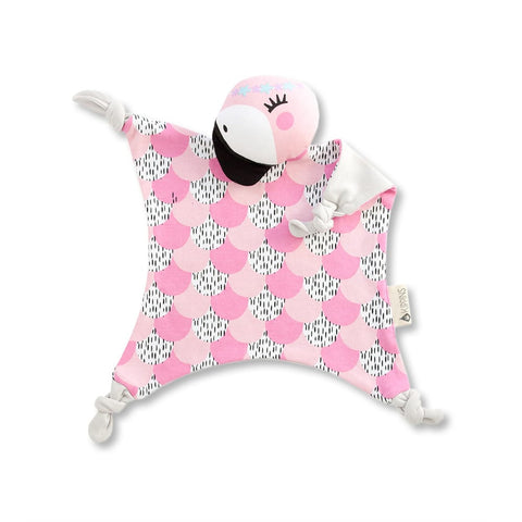 Coco Kippin Baby Comforter