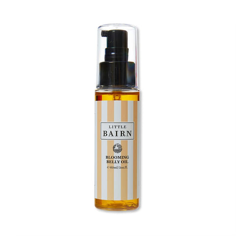 Little Bairn - Blooming Belly Oil