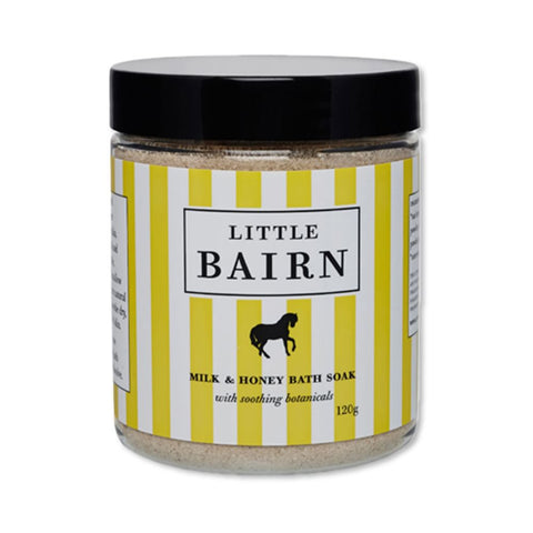 Little Bairn - Milk and Honey Bath Soak