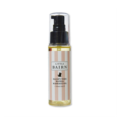 Little Bairn - Sleepy Time Bath and Massage Oil