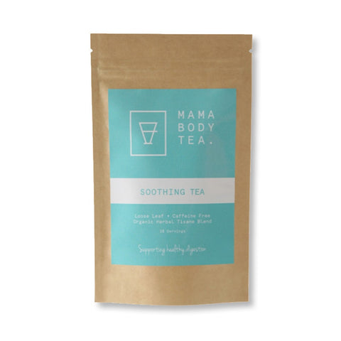Mama Body Tea - Soothing Tea