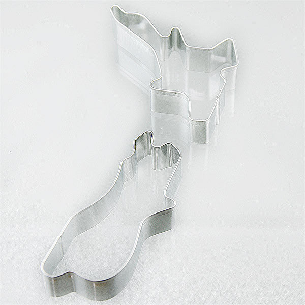 New Zealand Cookie Cutter