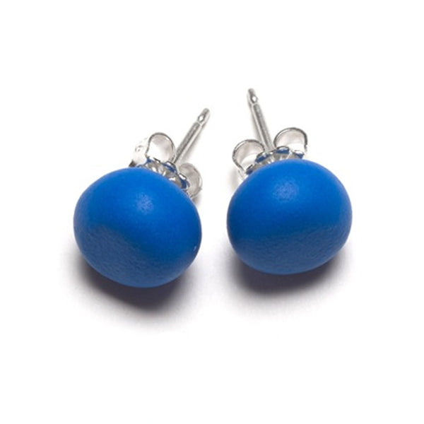 Emily Green - Pacific Blue Studs