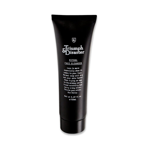 Triumph and Disaster Ritual Face Cleaner