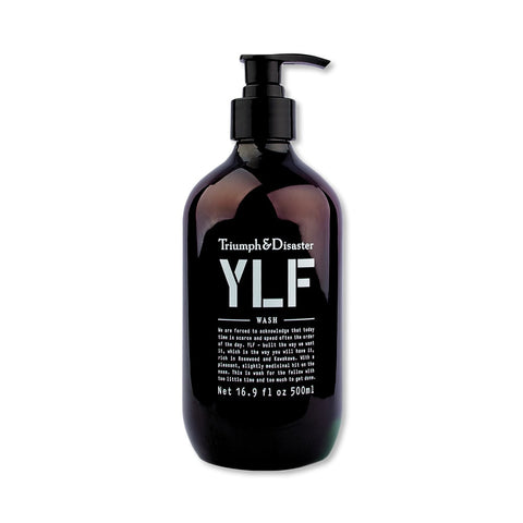 Triumph and Disaster YLF Body Wash