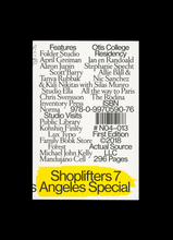 Load image into Gallery viewer, Shoplifters Issue 7: Los Angeles Special - Actual Source