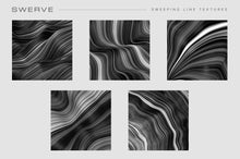 Load image into Gallery viewer, Swerve: Sweeping Line Textures
