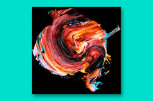 Load image into Gallery viewer, Abstract Paint Bundle