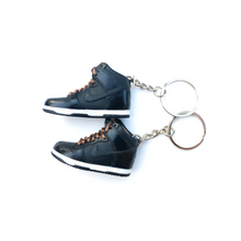 Load image into Gallery viewer, Air Force 1 High Mini Sneaker Key Chain