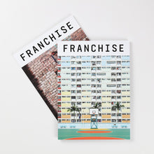 Load image into Gallery viewer, Franchise Magazine Issue 01