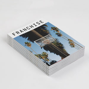 Franchise Magazine Issue 02