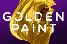 Load image into Gallery viewer, Golden Paint