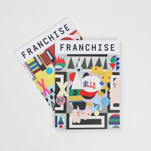 Load image into Gallery viewer, Franchise Magazine Issue 04