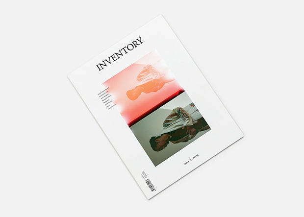 INVENTORY MAGAZINE - ISSUE 11 | FALL – WINTER 2014