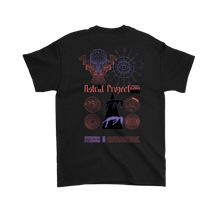 Load image into Gallery viewer, Astral Projection Tee on Gildan