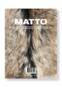 Matto Issue #4