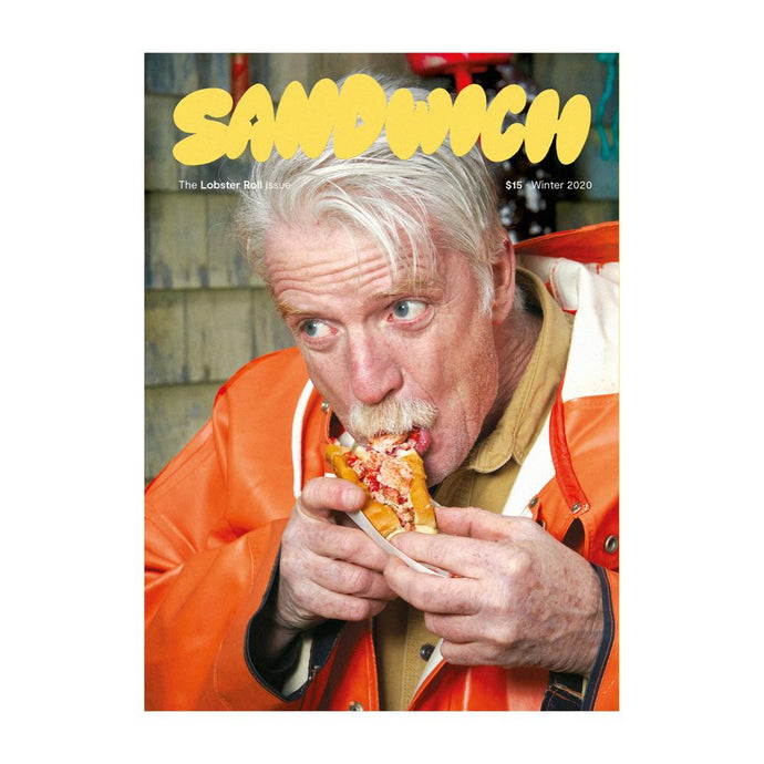 Sandwich Magazine No. 3