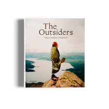Load image into Gallery viewer, THE OUTSIDERS NEW OUTDOOR CREATIVITY