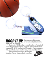 Load image into Gallery viewer, Nike Blazer Key Chain Set