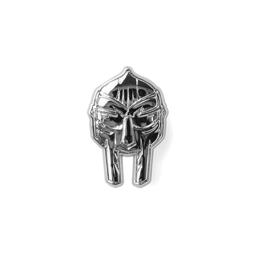 DOOM LAPEL PIN