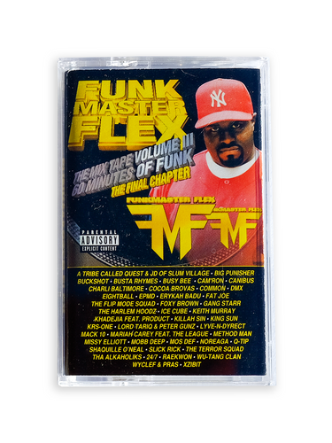 Funk Master Flex - The Final Chapter
