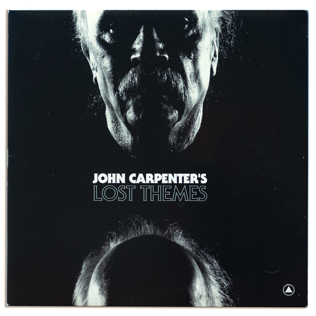 John Carpenter's Lost Themes