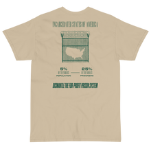 Load image into Gallery viewer, Incarcerated States of America - Short Sleeve T-Shirt