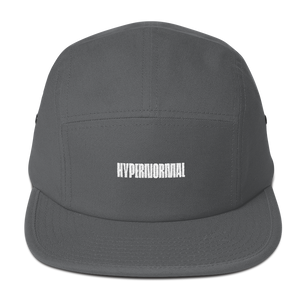 hypernormal 5 Panel Camper Cap