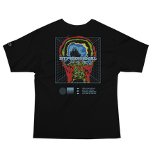 Load image into Gallery viewer, Hypernormal Hypernarrative - Men's Champion T-Shirt