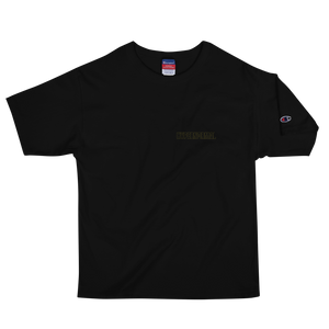 Failed Utopias 2.0 - Men's Champion T-Shirt