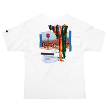 Load image into Gallery viewer, Clear Skies - Men's Champion T-Shirt