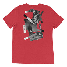 Load image into Gallery viewer, Get Out The Way Tri-Blend Tee