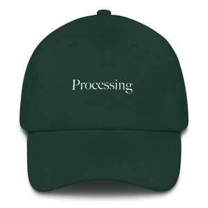 Processing Hat