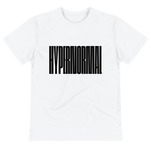 HYPERNORMAL Sustainable T-Shirt