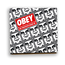 Load image into Gallery viewer, A Rare Official Shepard Fairey Obey Art Prostitute Magazine Boxed Set