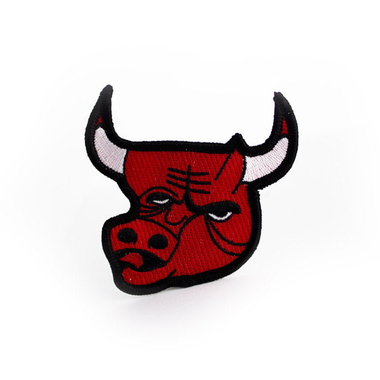 Picasso Bulls Patch