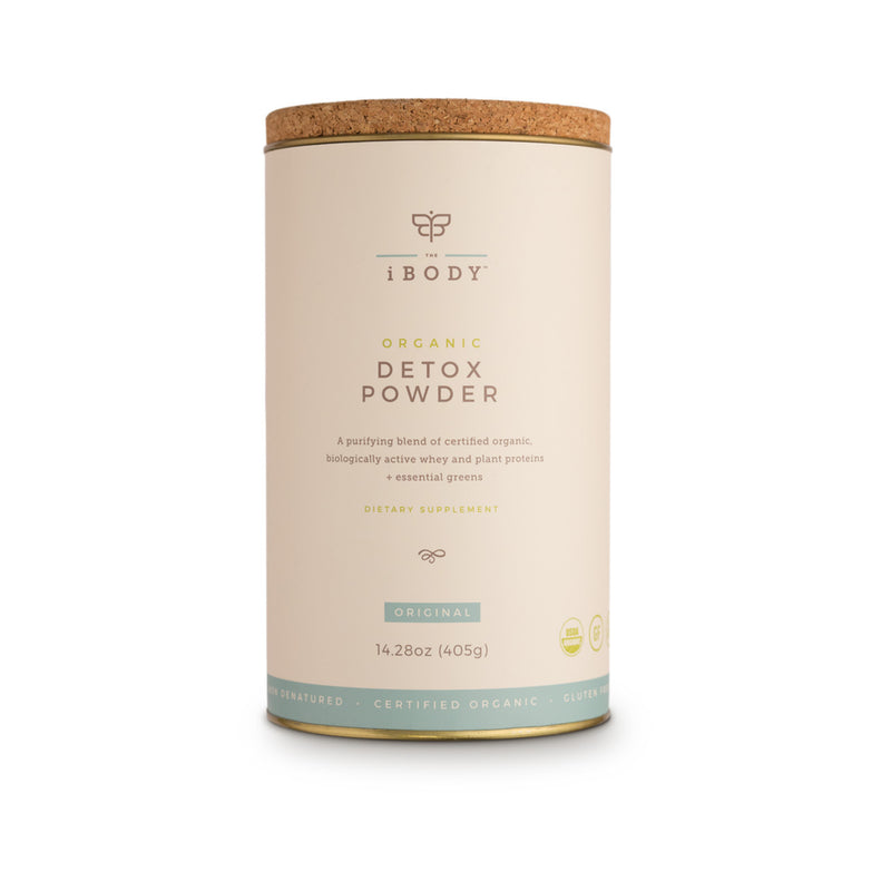 Detox Powder Original