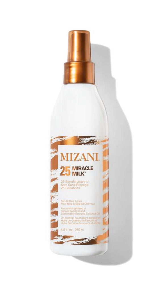 25 Miracle Milk Leave-In Conditioner 8.5oz