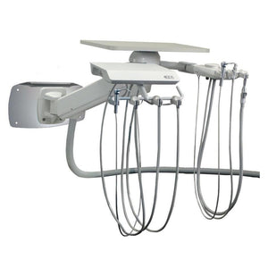 Beaverstate 3 Handpiece Rear-Delivery Wall-Mount Unit (RD-4250)-Wall-Mount Unit-Optimate